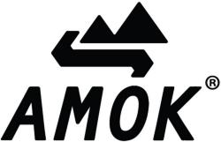 Amok logo