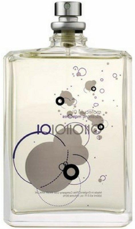 Escentric Molecules Molecule 01 100ml