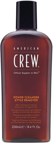American Crew Power Cleanser Shampoo 250ml