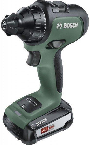 Bosch AdvancedDrill 18 (2x2,5Ah)