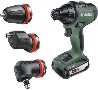 Bosch AdvancedImpact 18 (2x2,5Ah)