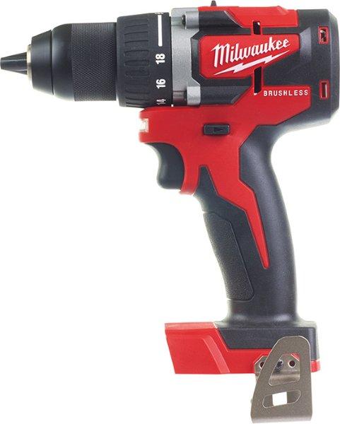Milwaukee M18 CBLDD-0 (uten batteri)
