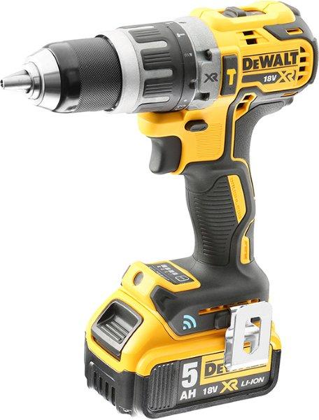 DeWalt XR DCD797P2B (2x5,0Ah)