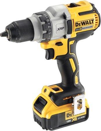 DeWalt XR DCD991T2 (2x6,0Ah)