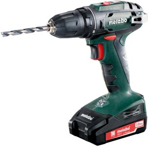 Metabo BS 18 (2x2,0Ah)