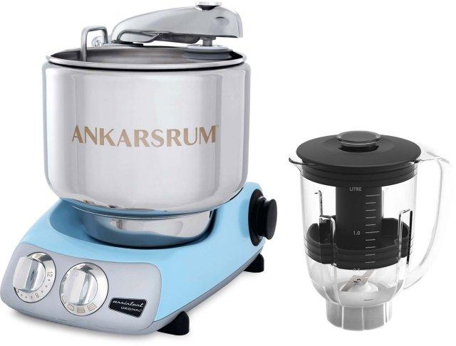 Ankarsrum Assistent AKM 6230 med blender