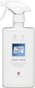Autoglym Aqua Wax 500 ml