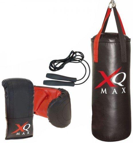 XQ Max Boksesekk og hansker 2HH64958ZT