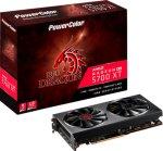 PowerColor Radeon RX 5700 XT Red Dragon