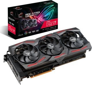 Asus Radeon 5700 XT ROG Strix
