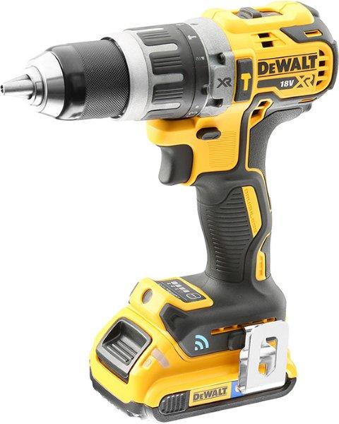 DeWalt DCD792D2B (2x2,0Ah)