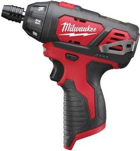 Milwaukee M12 BSD-0 (uten batteri)