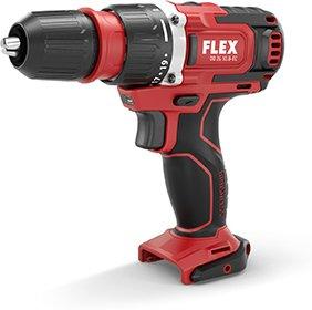 Flex DD 2G 10,8-EC (uten batteri)