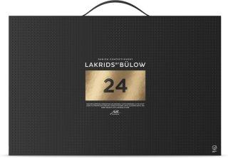 Lakrids by Johan Bülow Luxus adventskalender