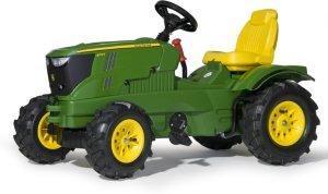 RollyToys Farmtrac John Deere 6210R