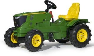 Farmtrac John Deere 6210R