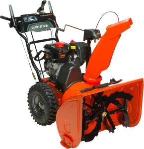 Ariens DeLuxe ST 28 DLE