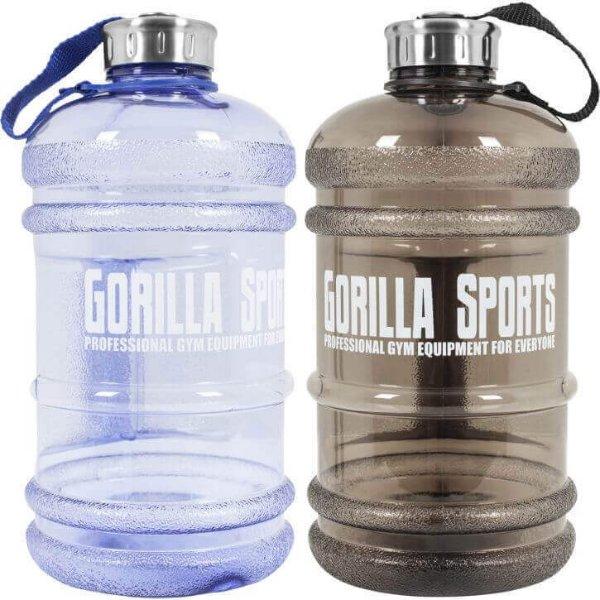 Gorilla Sports Drikkeflaske 2,2L
