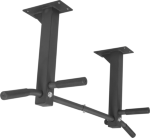 Gorilla Sports Takmontert Pull Up Bar