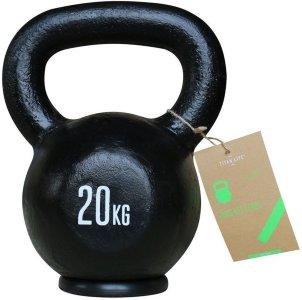 Titan Life Kettlebell 20 kg