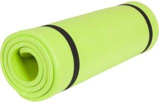 Gorilla Sports Deluxe Yoga Matte
