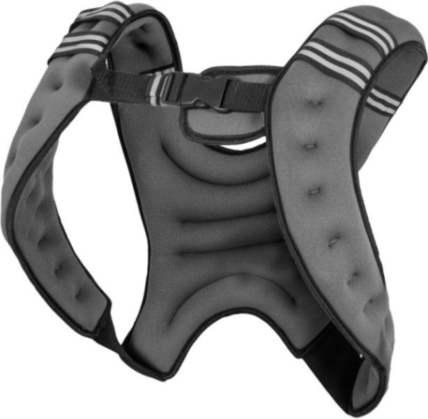 Gorilla Sports Weight Vest X-Style 10 kg