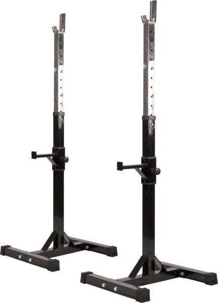 Gorilla Sports Squat Stand