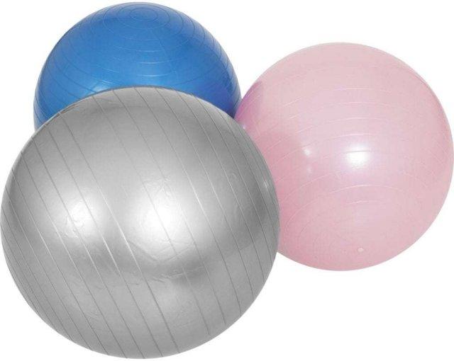 Gorilla Sports Gymball 55cm