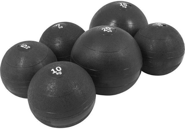 Gorilla Sports Slamball 5 kg