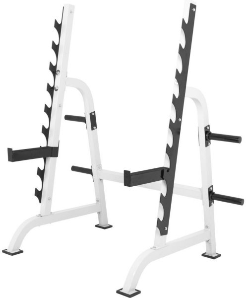 Gorilla Sports Squat Rack