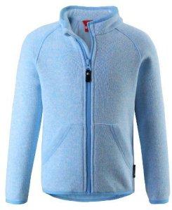 reima fleece jakke