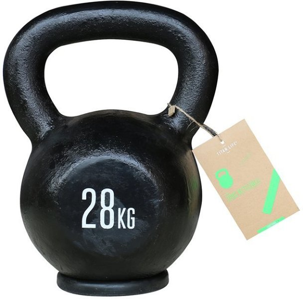 Titan Life Kettlebell 28 kg