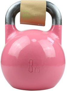 Titan Life Competition Kettlebell 8 kg