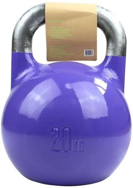 Titan Life Competition Kettlebell 20 kg