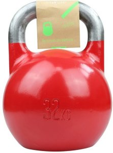 Titan Life Competition Kettlebell 32 kg