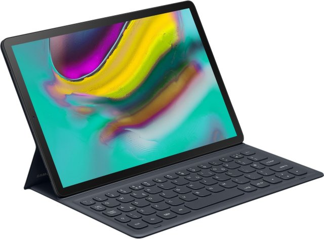 Samsung Book Cover Keyboard for Tab S5e