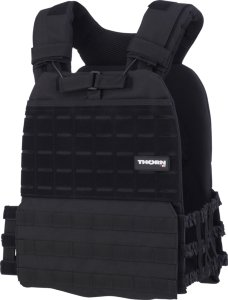 Thorn+fit Tactical Weight Vest 6,5 kg