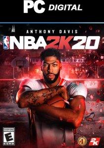 NBA 2K20 til PC