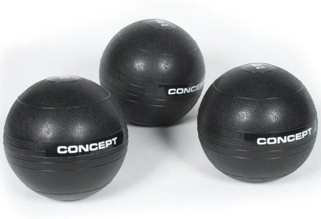 Concept Slammerball 15 kg