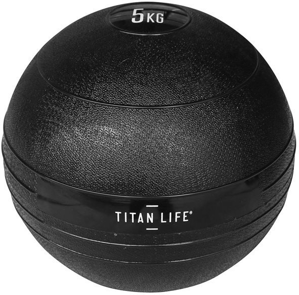 Titan Fitness Titan Life Slam Ball 5 kg