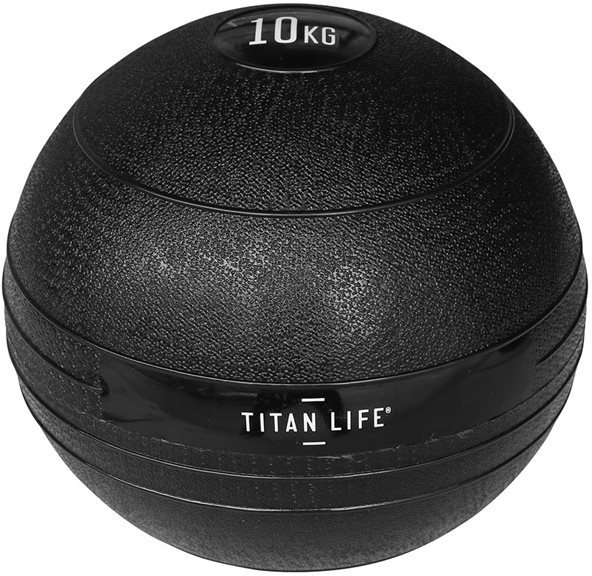 Titan Fitness Titan Life Slam Ball 10 kg