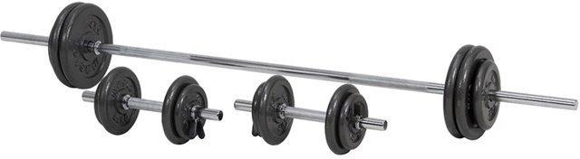 Master Vektsett 50 kg