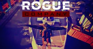 Rogue Company til Switch