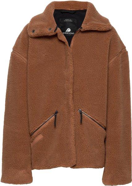Didriksons Bern Fleece Outerwear