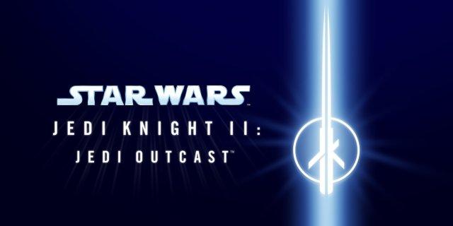 Star Wars: Jedi Knight II: Jedi Outcast til Playstation 4