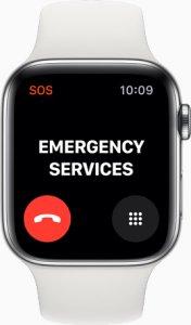 Watch Series 5 Cellular 40mm