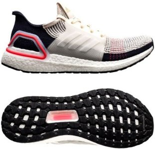 Adidas Performance Ultraboost 19 (Herre)