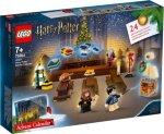 LEGO Harry Potter 75964 adventskalender