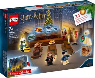 LEGO Harry Potter 75964 adventskalender