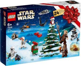 Star Wars 75245 adventskalender